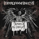 Wolfsschrei - Demons Of My Inner Self (CD)