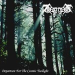Zargof - Departure For The Cosmic Twilight (MCD)
