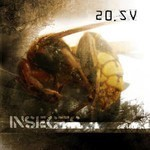 20.SV - Insects (CD) Cardboard Sleeve
