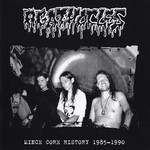Agathocles - Mince Core History 1985-1990 (CD)