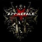 Apokefale - Apokefale (CD)