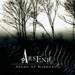 Arsenic - Seeds of Darkness (CD)