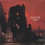 As All Die - Victory (CD)