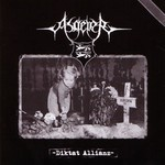 Asgeirr - Diktat Allianz (CD)