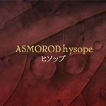 Asmorod - Hysope (CD) Digipak