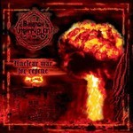 Balance Interruption - Nuclear War For Rescue (CD)