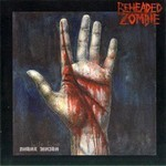 Beheaded Zombie - Life Line (CD)
