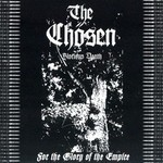 The Chosen - For The Glory Of Empire (CD)