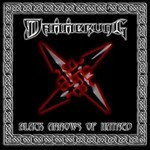 Dammerung - Black Arrows Of Hatred (CD)