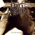Dark Vision - Full Moon Shines (CD)