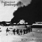 Deathspawned Destroyer - WarBloodMassacre (CD)