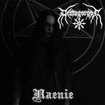 Demogorgon - Naenie (CD)