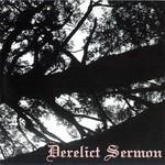 Derelict Sermon - Derelict Sermon (CD)