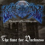 Diabolical North Klanum - The Time For Darkness (CD)