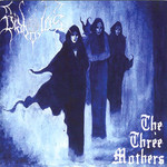 Diabolos - The Three Mothers (CD)
