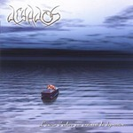 Dryados - L'amour N'enleve Pas Vraiment La Depression (CD)