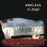 Endless Gloom - Corpsporation (CD)