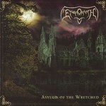 Esgharioth - Asylum Of The Wretched (CD)