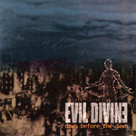 Evil Divine - Dawn Before The Dawn (CD)