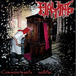 Flaying - Commandments - Violated (CD)