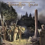 Forgotten Tales - All The Sinners (CD)