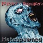 Frozen Illusion - Hatespawned (CD) Digipak