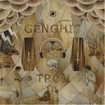 Genghis Tron - Cloak Of Love (MCD)