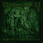 Gergovia - Si Vis Pacem Para Bellum (CD) Special pack