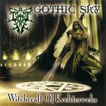 Gothic Sky - Witchcraft Of Krehterwehs (CD)