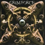 Grim Force - Circulation To Conclusion (CD)