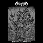 Grimfaug - Defloration Of Life's Essence (CD)