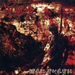 Hecatomb - Impaled Apocalypse (CD)