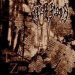 Hegemoon - Tron Zla (CD)