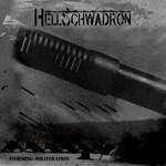 Hellschwadron - Storming Obliteration (CD)