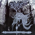 Helvintr - A Desastrious Collaboration Of Coldness And Despair (CD)