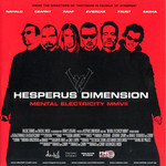 Hesperus Dimension - Mental Electricity MMVII (CD)