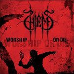 Hiems - Worship Or Die (CD) Digipak