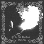 Hills Of Sefiroth - Fly High The Hated Black Flag (CD)