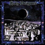 Holy Dragons - Labyrinth Of Illusions (CD)