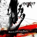 Inexist - Relax And Feel Free (CD)