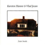 Karsten Hamre & Vlad Jecan - Enter Inside (CD)