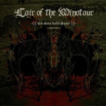Lair Of The Minotaur - War Metal Battle Master (CD)