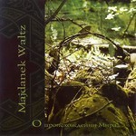 Majdanek Waltz - About World's Birth (CD)