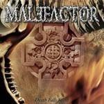 Malefactor - Death Falls Silent (CD)