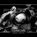 Manatark - Chaos Engine (CD)