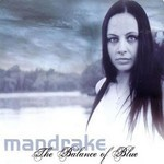 Mandrake - The Balance Of Blue (CD)
