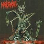 Martyrvore - Possessed By Mayhemic Slaughter (CD)