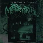 Memorial - Enter My Megaron (CD)