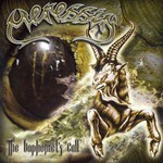 Meressin - The Baphomet's Call (CD)