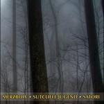 Merzbow / Sutcliffe Jugend / Satori - SplitCD (CD) Paper Sleeve